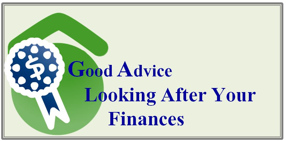 Good Advice Logo